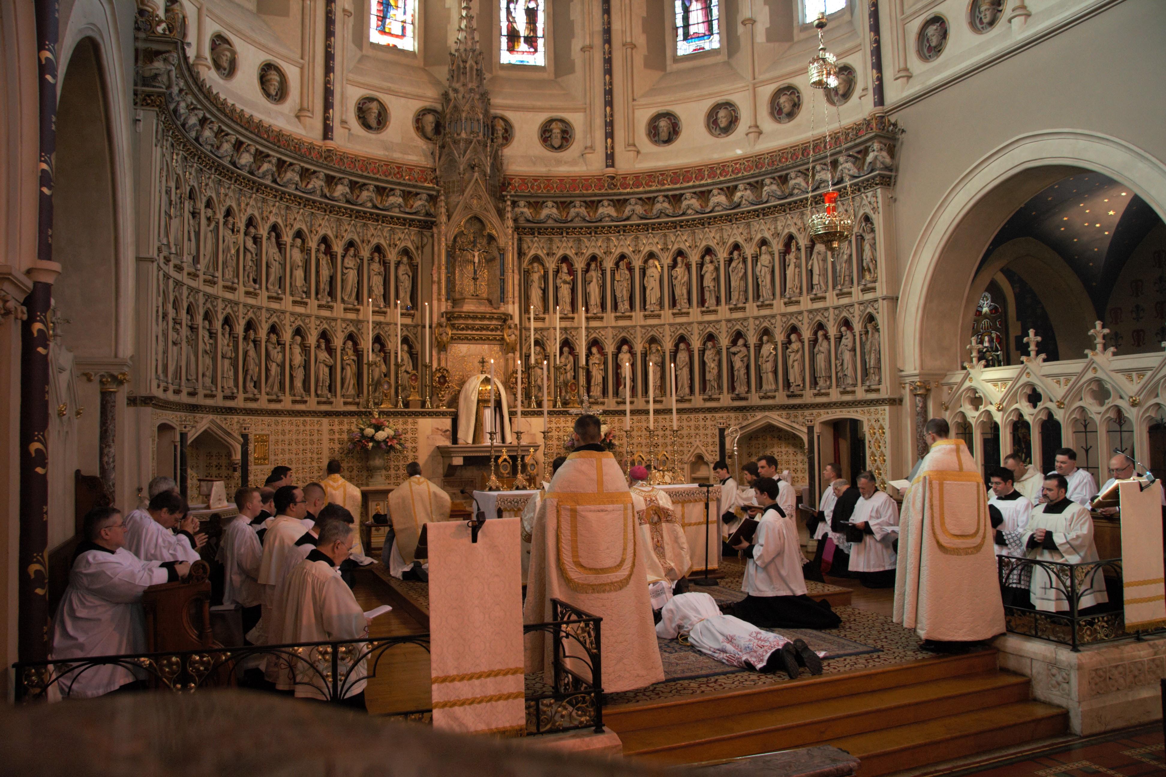 Thien Tam Monastery Saint Michaels Abbey